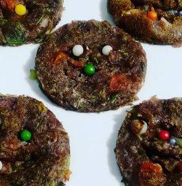 Ragi Pancake Recipe