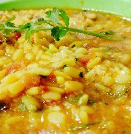 Dahi Mogar Recipe