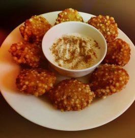 Sabudana Vade (Cutlets) Recipe