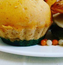 Muffins Recipe