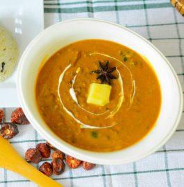 Dal Makhani or Dal Makhni Recipe