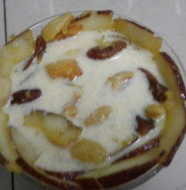 Kashmiri Phirni Recipe