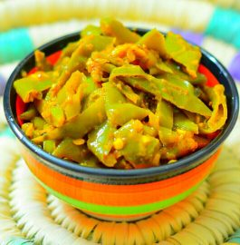 Chili Pickle Recipe