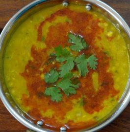 Shahjahani Dal Recipe