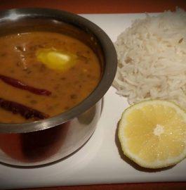 Masoor Makhani Recipe