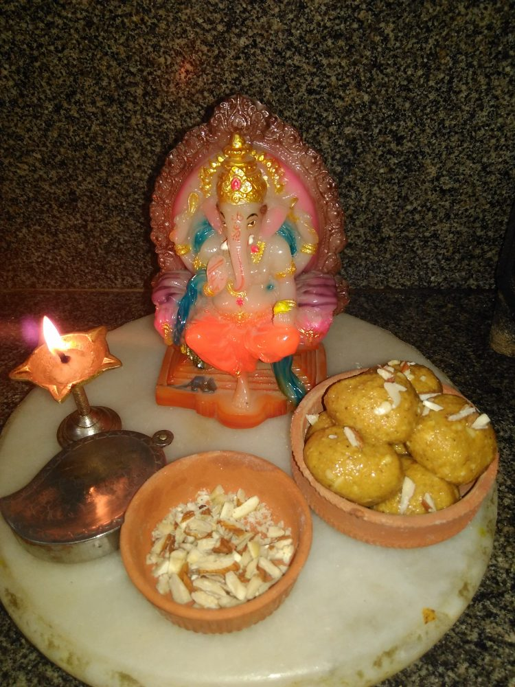 ganesh chaturthi sweet recipe