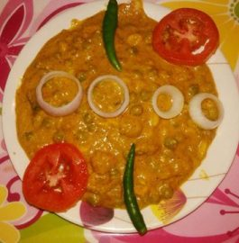 North lndian Shabnam Curry Recipe