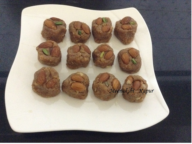 Dal Pinni Recipe