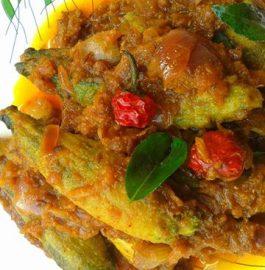 Hyderabadi Karela : Tasty And Healthy