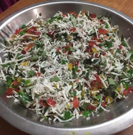 Paan Mukhwas Recipe