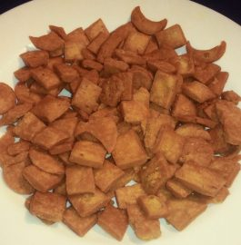 Namkeen Khurma Recipe