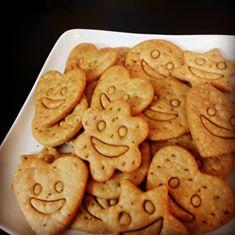Smiley Mathris Recipe