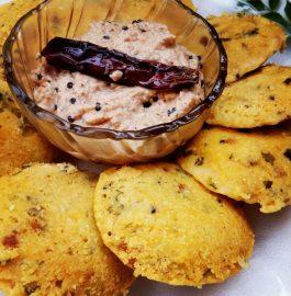 Maize (Makki) Idli Recipe