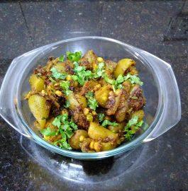Parwal Ki Sabzi Recipe