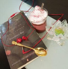 Red Velvet Hot Chocolate Recipe