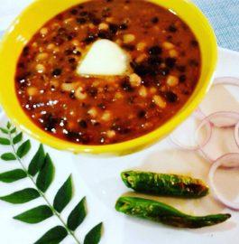 Panchmel Dal Recipe