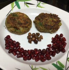 Veg Shami Kabab Recipe