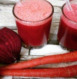 Mixed Vegetable Juice Recipe