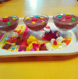 Chocolate Mousse - Sinfully Delicious