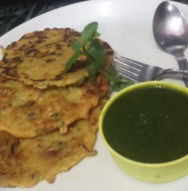 Potato Pancakes - Easy Recipe!