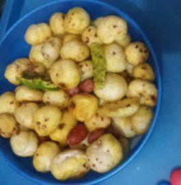 Makhane Chiwda - Instant Snack