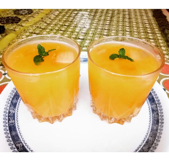 Bael Juice - Medicinal Boon!