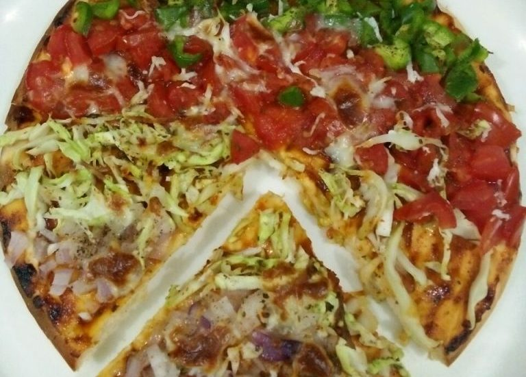 Pizza - Homemade and Delicious Snack