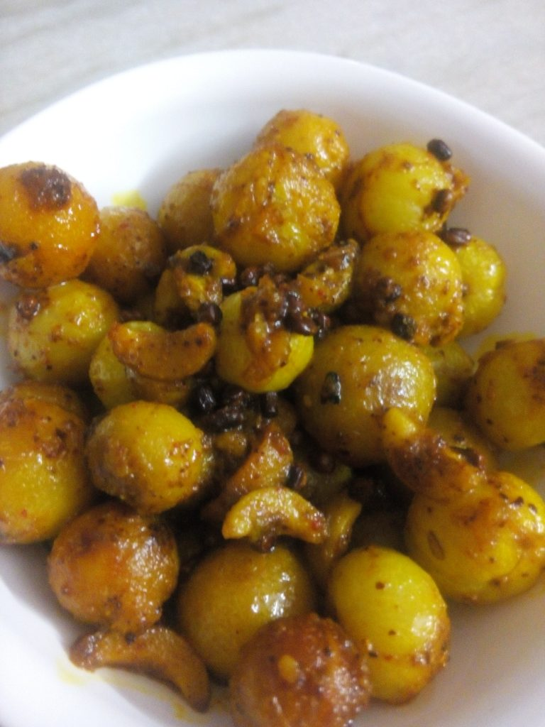 amla recipes