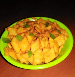 Cheeselings - Yummy Snacks