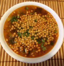 Zucchini Curry - Healthy Recipe!