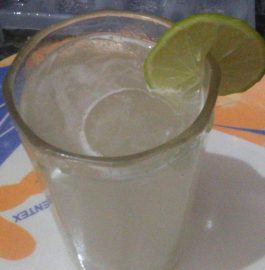 Lemon Juice - Refreshing Drink for Summers