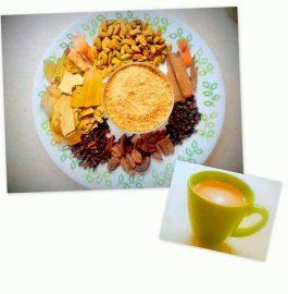 Homemade Chai Masala - Flavorsome
