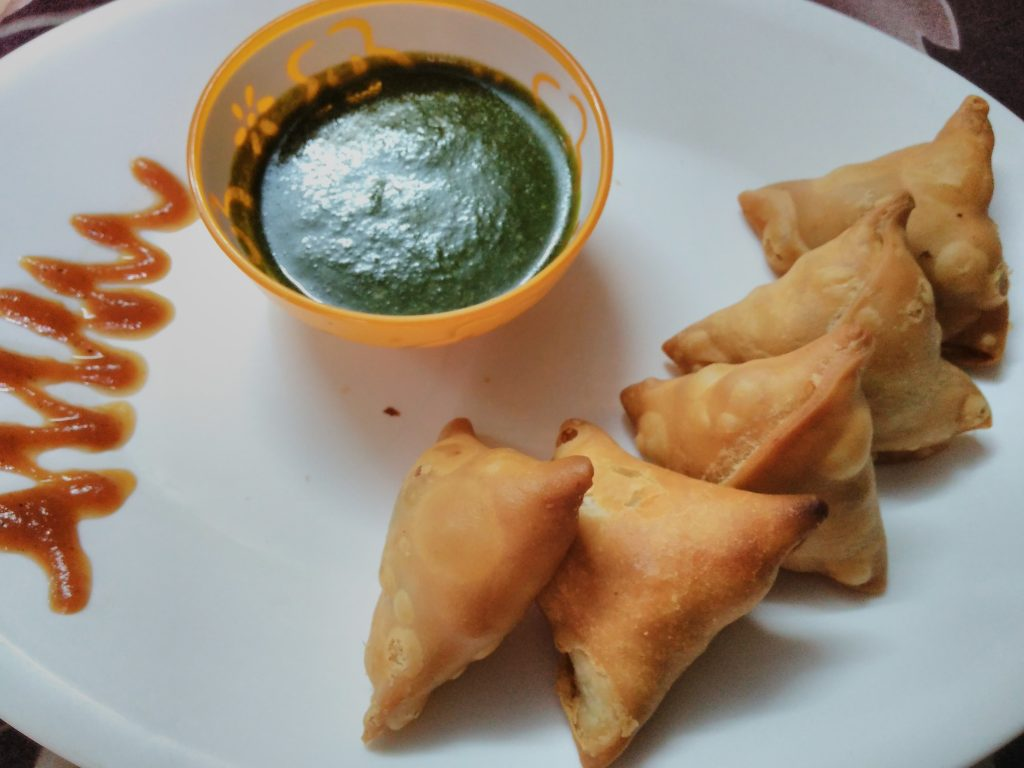 Sweet potato and paneer samosa delicious zayka ka tadka for How to make delicious sweet potatoes