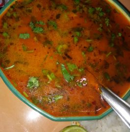 Hyderabadi Haleema - Famous Dish of Hyderabad!