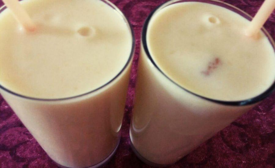 Aamras/Mango Shake - Refreshing Summers Drink