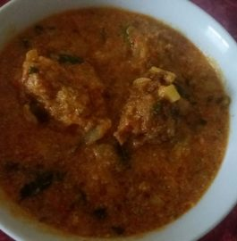 Lauki K Koftey With Curd Gravy - Delicious