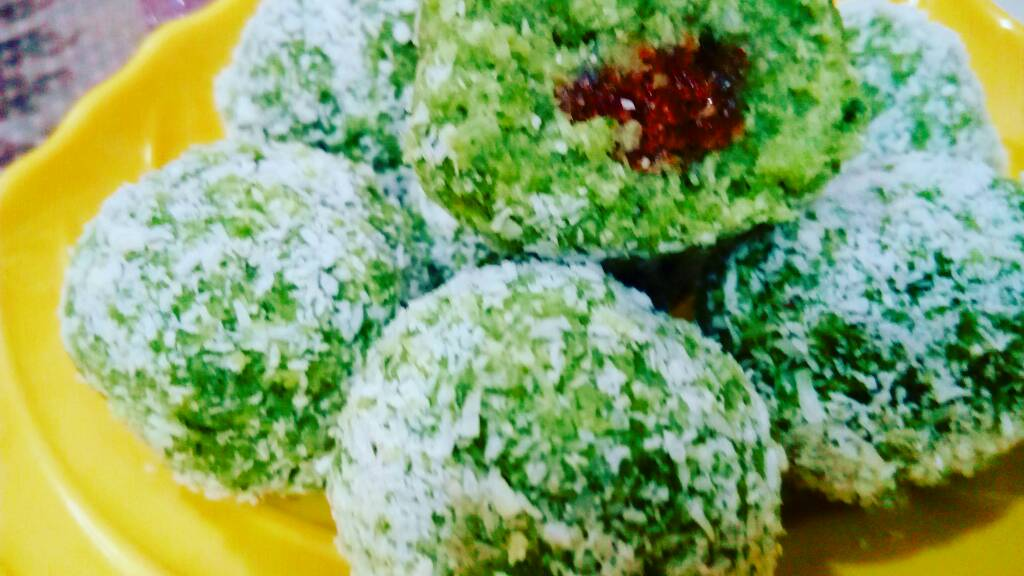 Paan Ke Laddoo Recipe