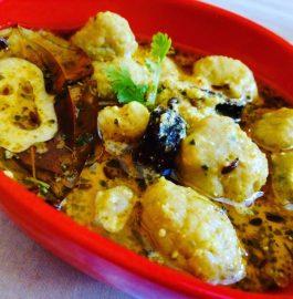 Leftover Pakode Ki Sabji Recipe