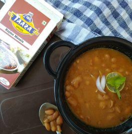 Rajma Masala - Healthy And Flavorsome Curry