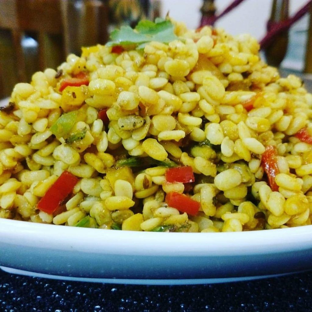 Dal Maharani Recipe