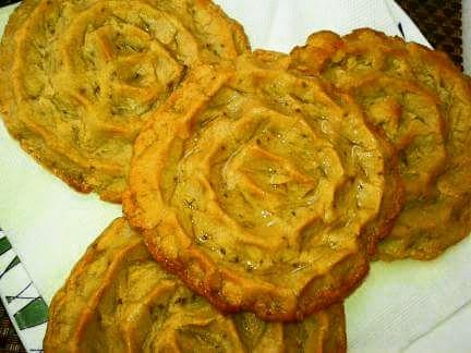 Jadi Roti (Khoba Roti) Recipe