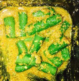 Spicy Green Chilli Pickle Recipe
