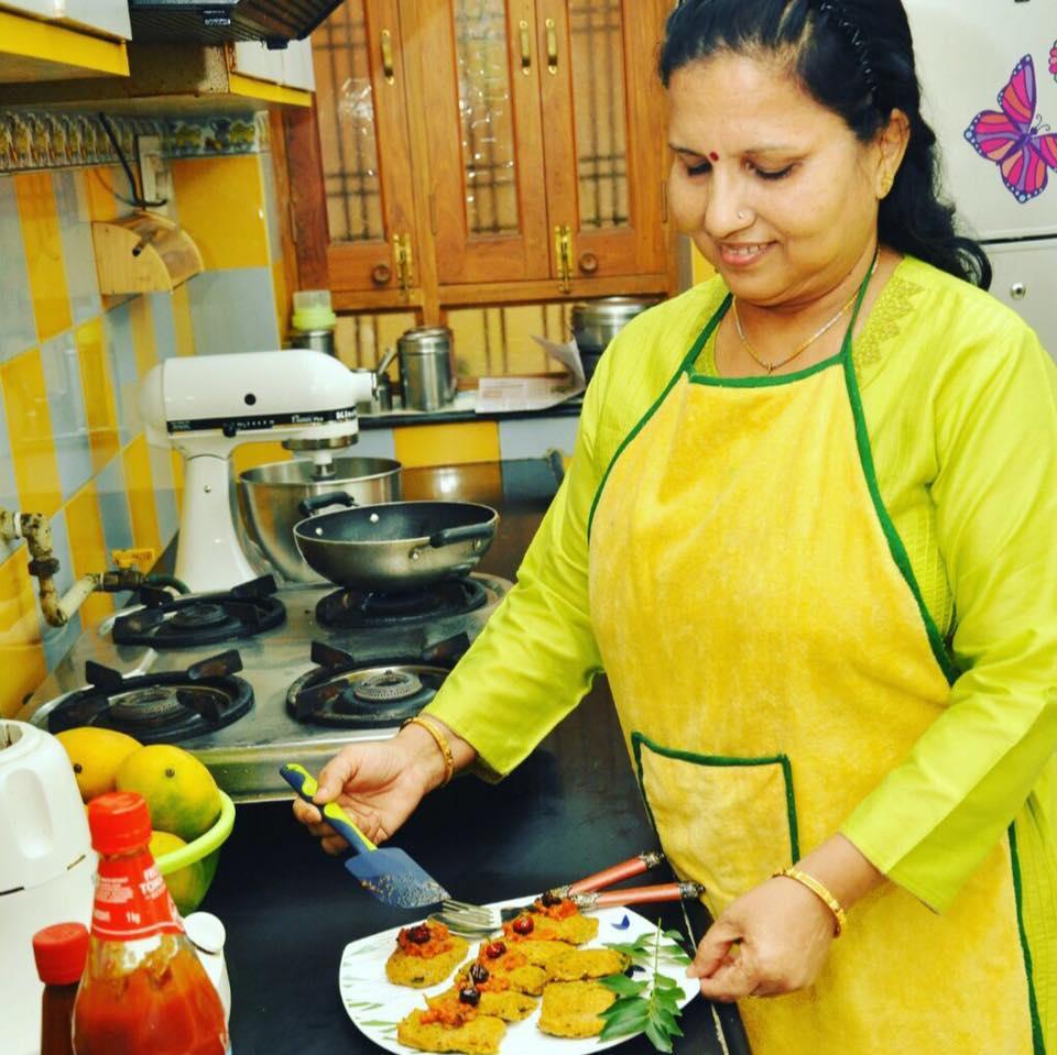 food author vijay haldia
