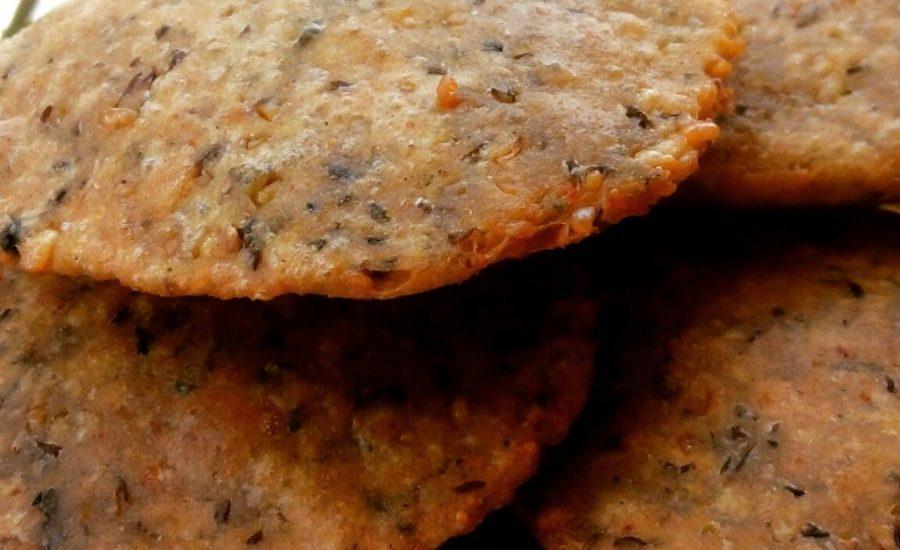 Missi Masala Poori Recipe