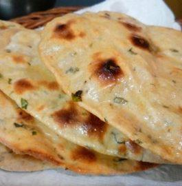 Tava Tandoori Roti Recipe