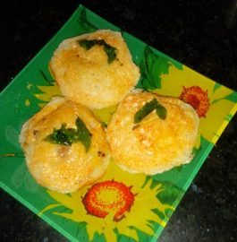Bread Idli Recipe