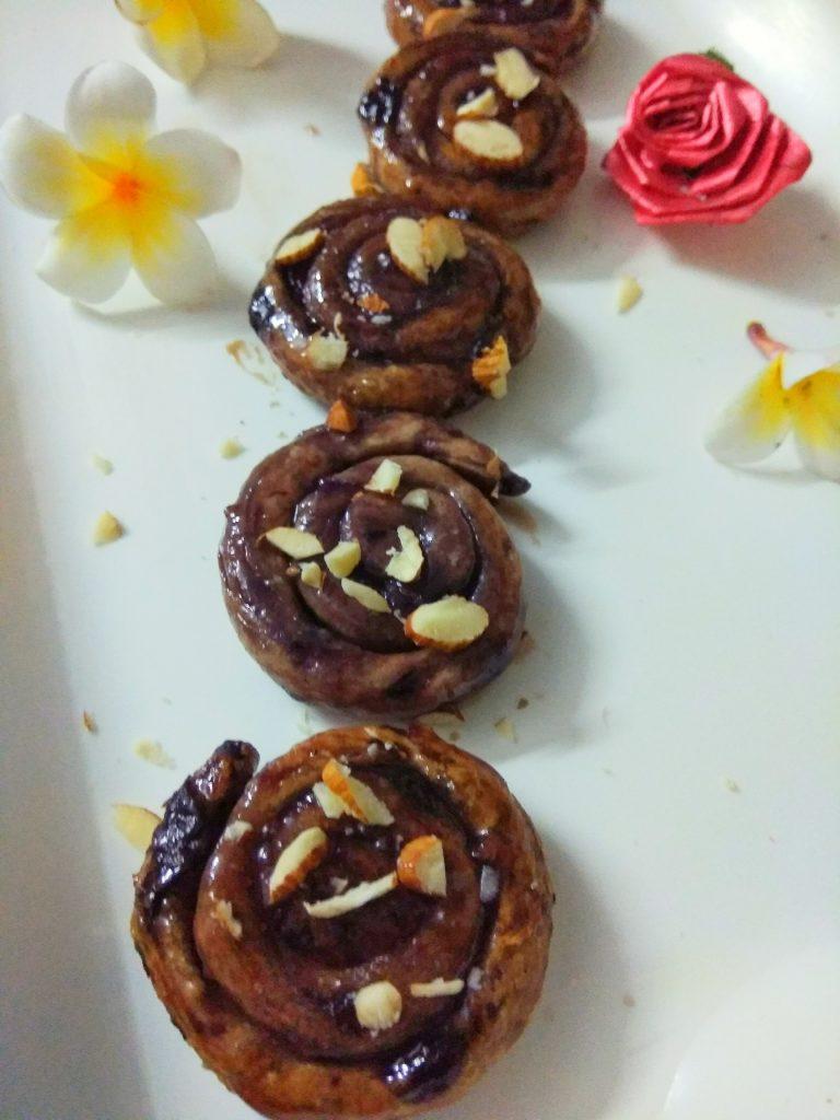 Ganesh Chaturthi Festival Recipe