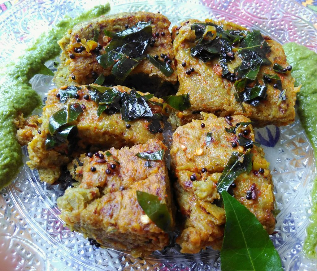 Moong dal dhokla recipe how to make moong dal dhokla easy dhokla moong dal dhokla recipe forumfinder Gallery