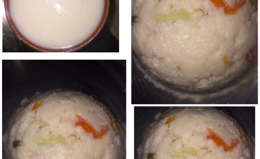Sama Ki Khichdi Recipe