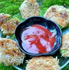 Sewai Kebab Recipe